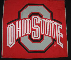 Ohio State Buckeyes Fabric Ebay