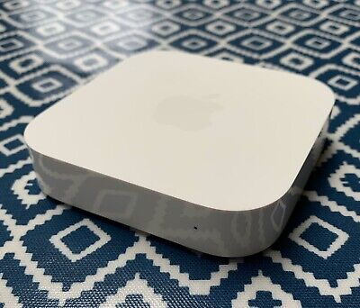 Apple Airport Express WiFi router with AirPlay - model A1392
