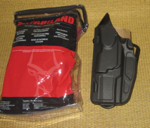 Safariland 7390-750 7TS | *NEW* SIG P320 DUTY HOLSTER L/H P250 ALS Compact/Carry