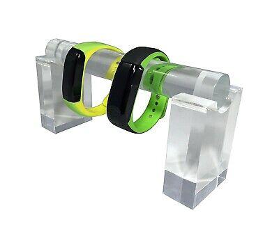 T Bar Bracelet Rack Bangle Display Acrylic Watch Organizer Clear Bracelet Hanger