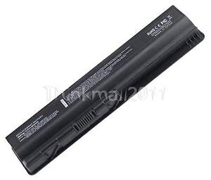 Spare Battery For 484170-001 HP Pavilion DV4 DV5 DV6 Laptop 6 Cells 4800mAh