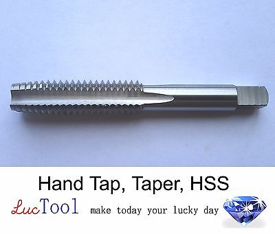 """TEC HSS H4 Hand Tap UN 10-24 UNC 3//16/"""" x 24 RH Osborn"""