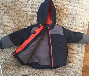 3T 2in1 Old Navy Winter Jacket