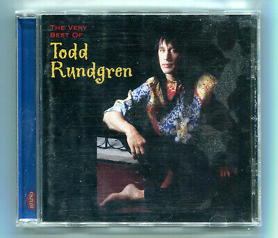 Todd Rundgren, The Very Best of Todd (Best Of Todd Rundgren)