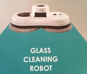 Alfawise Glass Cleaning Robot