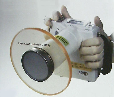 Vector Rd Maxray Mobile Xray Handheld Camera Type Dental Intraoral X-ray