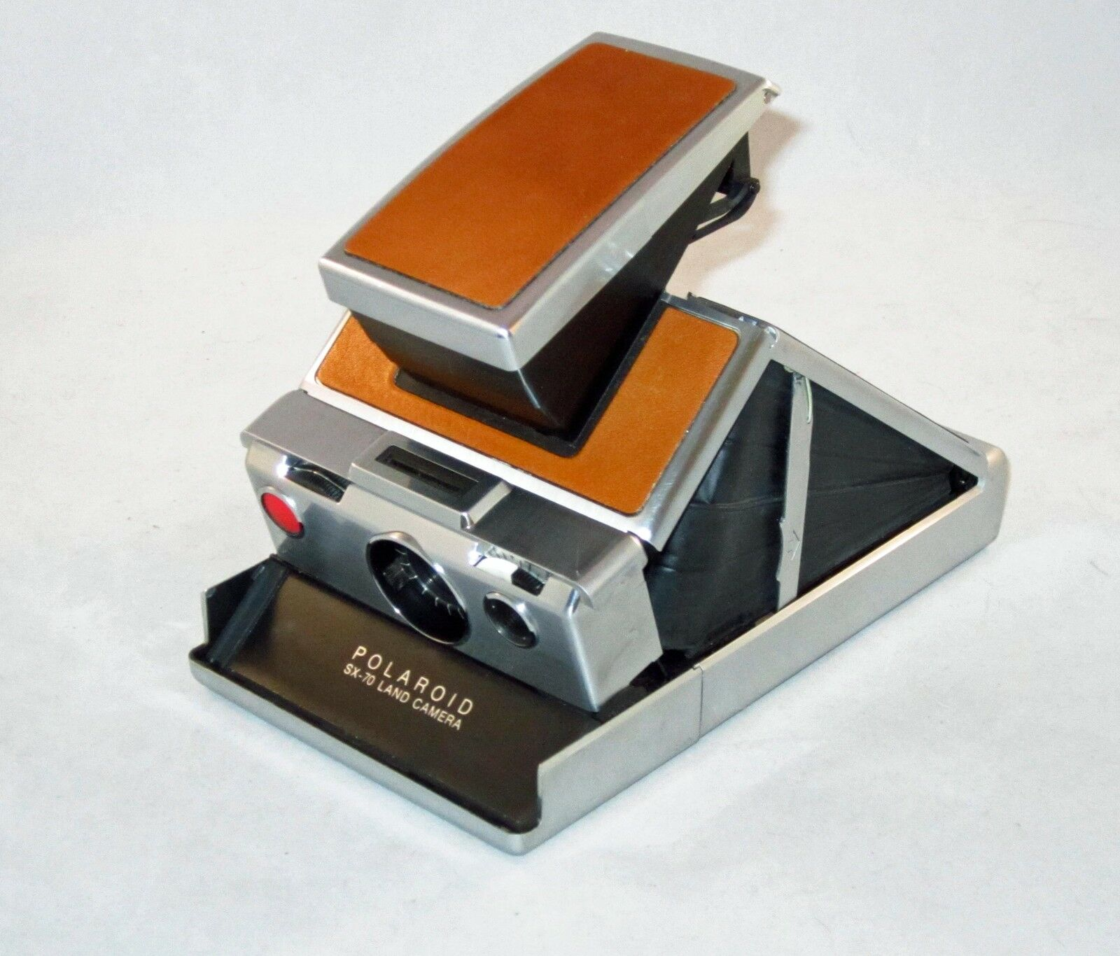 Polaroid cameras from Fastcat99