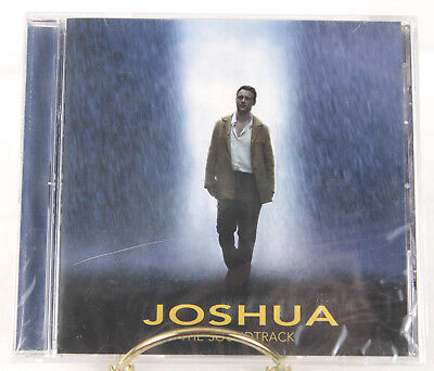 New Joshua The Soundtrack  Cd 2002   Third Day  Point Of Grace  Downhere  Lampa