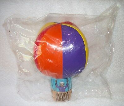 New HOT AIR BALLOON Toy Free - Hot Air Balloon Toy