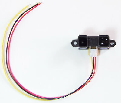 Sharp Ir Infrared Distance Sensor With Cable 20-50cm - Gp2y0a02yk