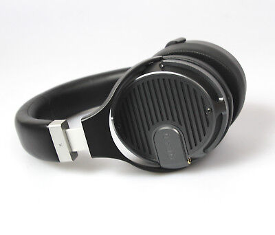 Quad ERA 1 Planar Magnetic Headphones High Quality Audiophile Best Over Ear