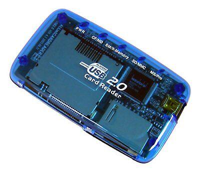externer USB Mini Multi Cardreader                #k276 (Externer Usb Multi Card Reader)