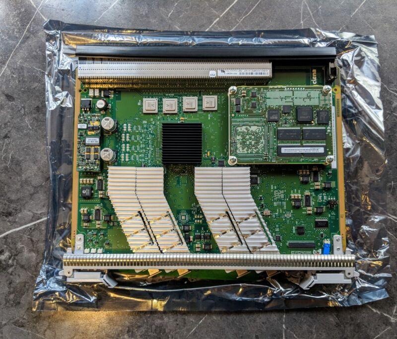 Ciena 4xoc-192/stm-64/10gbe/otu2/fc Mux Oci Xfp Circuit Ome6500 Ntk525cfe5 004