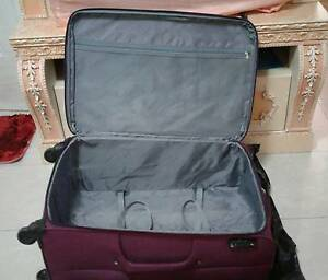 Suitcase 28inch (Big Size) Geraldton Geraldton City Preview