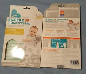 LOVE TO DREAM – Swaddle Bags, Transition Bags and Sleep Suits