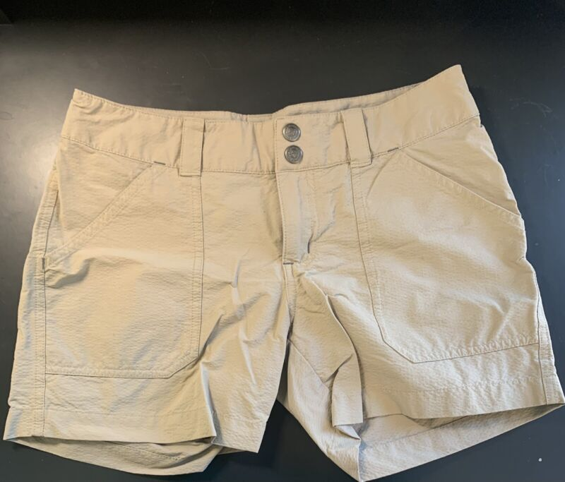 Women's Patagonia Hiking Shorts (size 2)