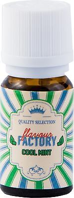 Liquid Cool Mint (Aroma Cool Mint für Liquid selber mischen, Liquidaroma Flavour Factory)