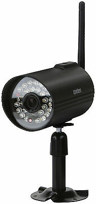 Auxiliary UDSC15 Outdoor Expansion Surveillance Camera for Uniden UDS655