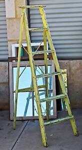 Vintage Ladder Kalamunda Kalamunda Area Preview