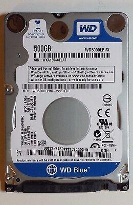 NEW 2TB Hard Drive for Toshiba Satellite C855-S5247 C855-S5346 C855-S5347
