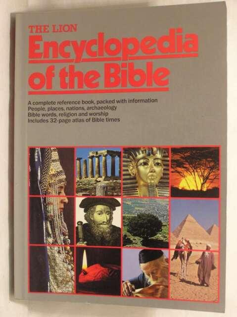 Encyclopedia of the Bible, , Very Good Book