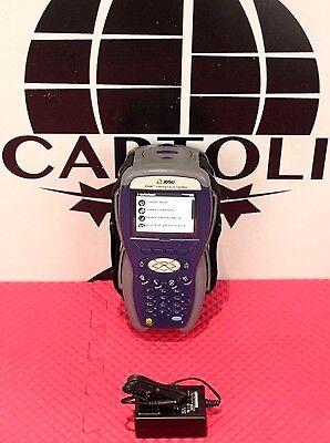 Jdsu Acterna Dsam-2300xt Catv Meter Docsis 3.0 Dsam2300 Xt W Home Certification