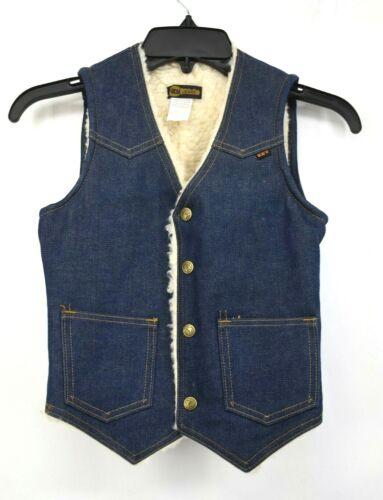 Vintage NOS Key Jeans 1980