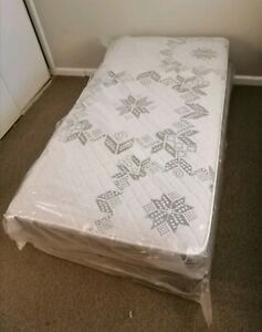 Brand New Single Bed Mattress