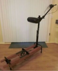Nordic Track Sequoia Ski Machine