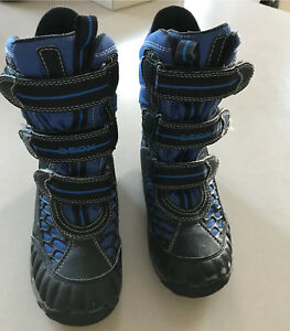 Like brand new Geox boots size 12US
