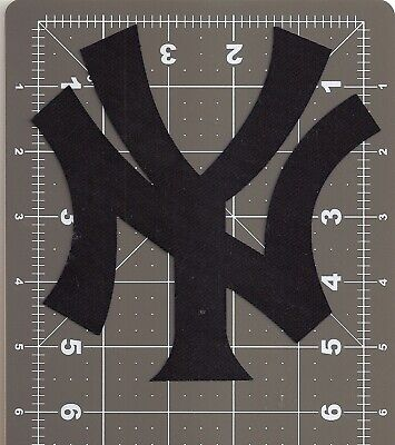 """New York Yankees 5 1/2"""" navy AND white tackle twill NY logo patch jersey jacket"""