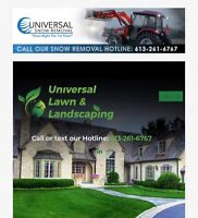 AVALON WINTER SNOW PLOWING SERVICES-BOOK NOW!