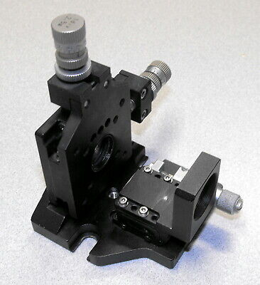 Nice Opto Sigma Spatial Filter Holder Sfb Model