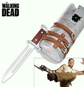 Walking dead cosplay prop collectible Canning Vale Canning Area Preview