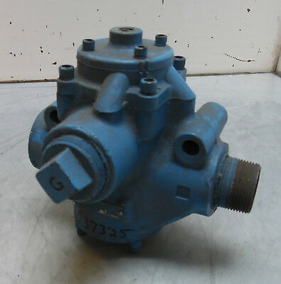 Ross Series 27 Inline Valve, # 2753A7001, Used, WARRANTY