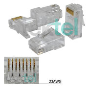 RJ45 Connector Cat6