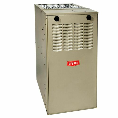 Bryant Legacy 800SA60135E24 80% AFUE 135000 Btuh 4-Way Multipoise Gas Furnace