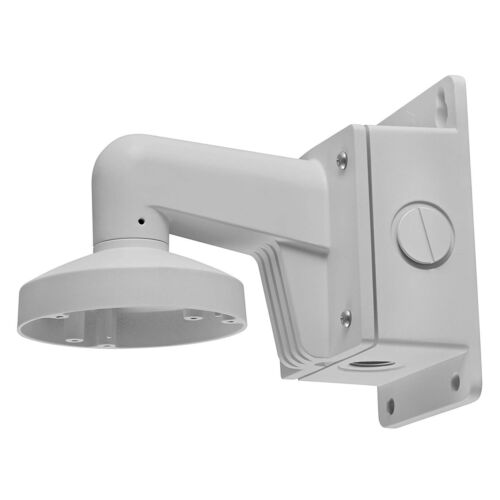 TNT DS-1272ZJ-110B Wall Mount Bracket with Junction Box for Hikvision Camera