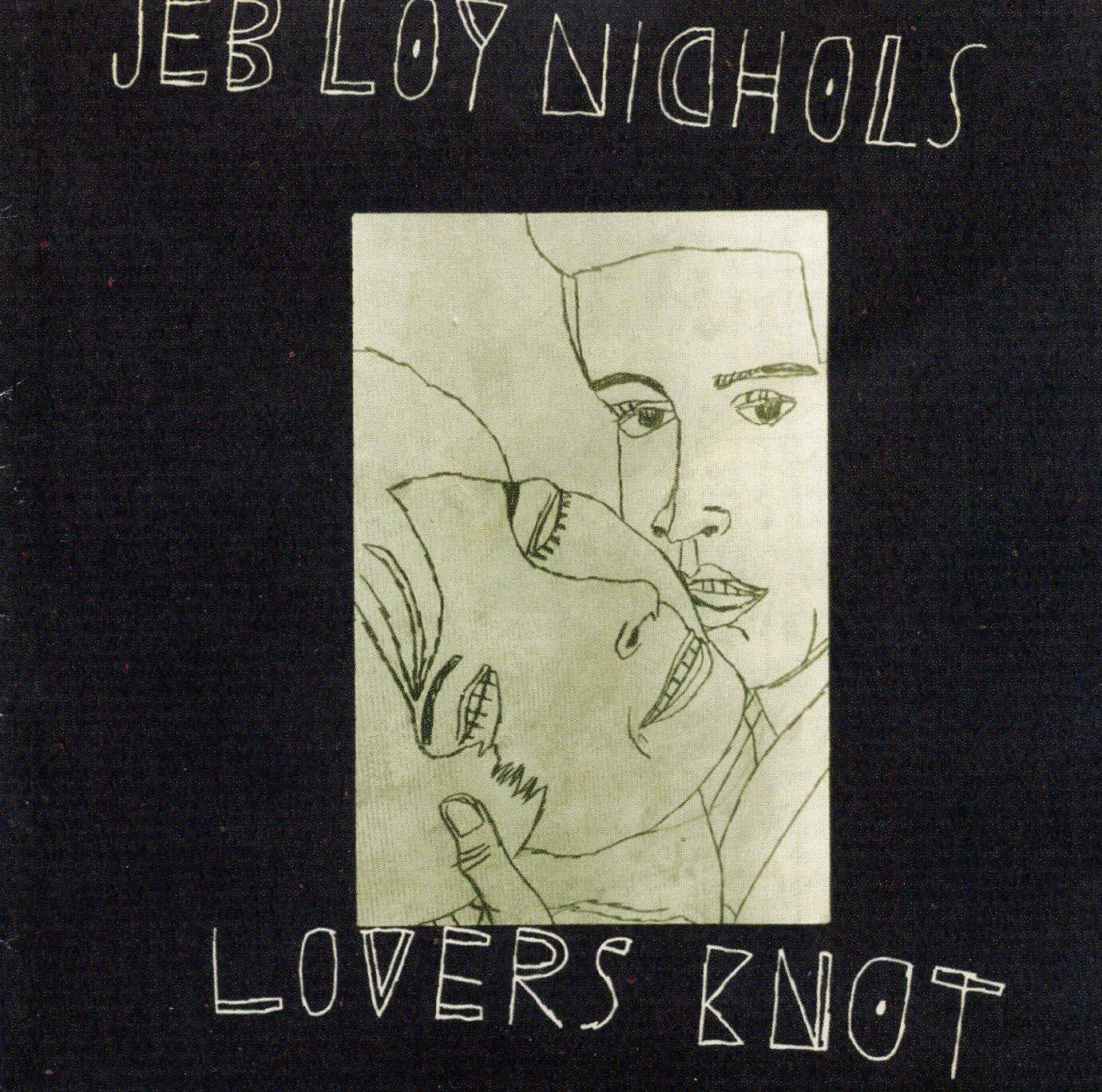 Jeb Loy Nichols im radio-today - Shop
