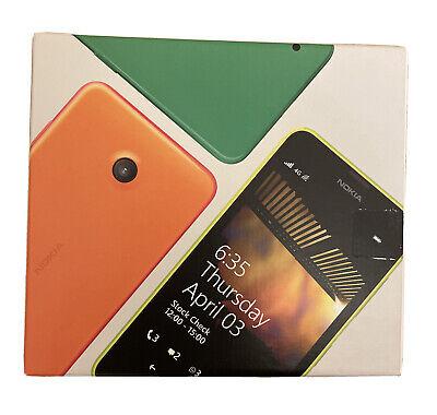 Nokia Lumia 635 - 8GB - Black (Unlocked, Was O2) Smartphone