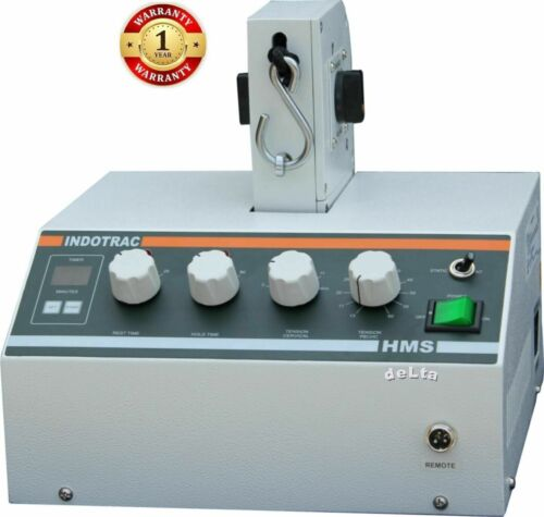 Cervical Lumber Traction Pain Management Electronic Physiotherapy Traction Unit.