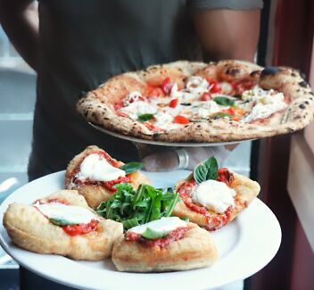 Looking for a  pizza chef  with experience Balmain Leichhardt Area Preview