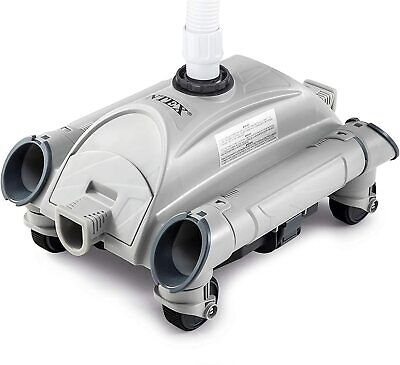 Intex Automatic Above Ground Pool Floor Cleaner
