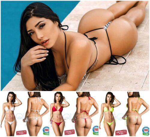 Coqueta Swimwear Sexy Brazilian Women
