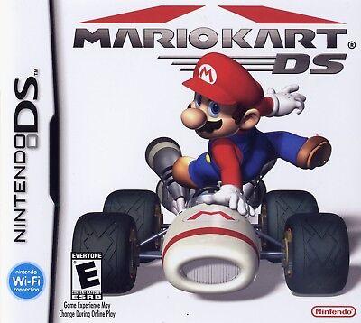 MARIO KART DS Game for KIds NINTENDO DS PAL EUR Fast Post UK](Mario Games For Kids)