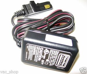 00801-1778-Power-Wheels-Grey-Battery-Charger-12-Volt-008011778-Fisher-Price