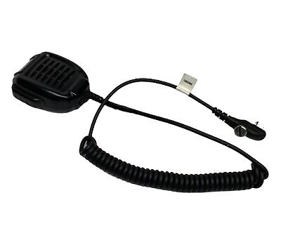 Hyt Hytera Remote Shoulder Microphone For Pd502 Tc508 Tc580 Radios Oem