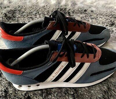 Adidas LA Trainer Rare Size 10