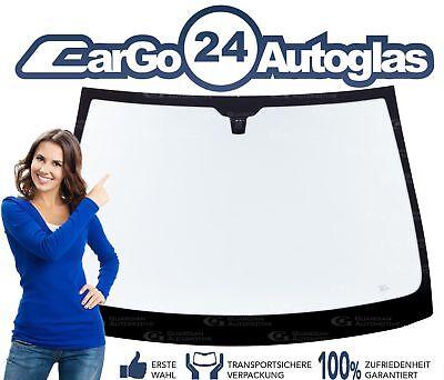 Frontscheibe Opel Corsa C Windschutzscheibe Grün Solar Sph Bj 2000-2006
