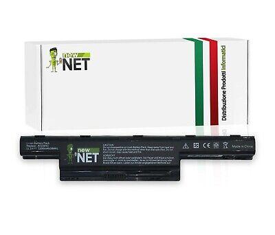 Batteria As10d31 As10d51 per Acer Aspire 5750-2314G50Mnkk 5750G 10.8-11.1V